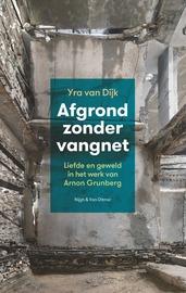 Yra van Dijk - Afgrond zonder vangnet image