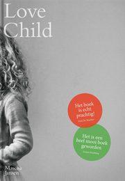 Mascha Jansen - Love Child image