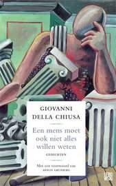 Giovanni della Chiusa - Een mens... image