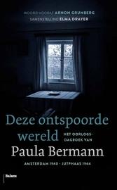 Paula Bermann - Deze ontspoorde wereld image