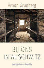 Bij ons in Auschwitz image