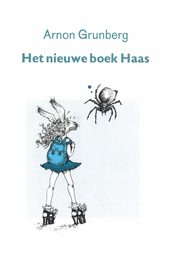 Het nieuwe boek Haas image