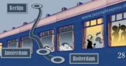 Rotterdam-Berlin - Night train to Berlin image