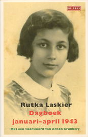 Rutka Laskier - Dagboek januari-april 1943 image
