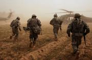 Iraq - U.S. Army image