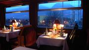 Switzerland - Dining car image