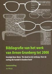 Jos Wuijts - Bibliografie tot 2008 image
