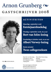 Leiden - Guest lectureship image