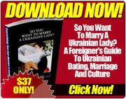 Ukraine - Bride image