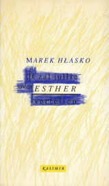 Marek Hłasko - Ik zal jullie over Esther vertellen image