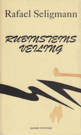 Rafael Seligmann - Rubinsteins veiling image