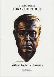 Catalogue Willem Frederik Hermans image