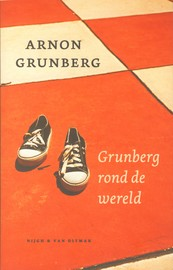 Grunberg rond de wereld image