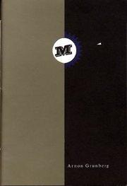Brief aan M image