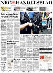 NRC Handelsblad image