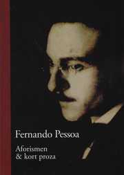 Fernando Pessoa - Aforismen en kort proza image