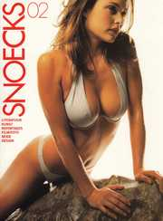 Snoecks 2002 image