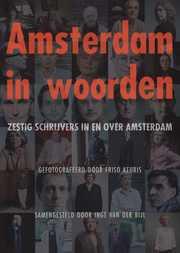 Amsterdam in woorden image