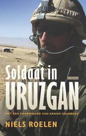 Niels Roelen - Soldaat in Uruzgan image