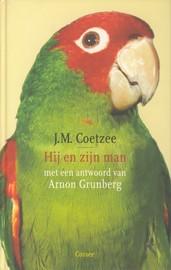 J.M. Coetzee - Hij en zijn man image