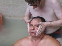 Masseur in Romania