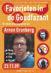 Amsterdam - Grunberg's Monday image