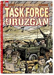 Noël van Bemmel (ed.) - Task Force Uruzgan image