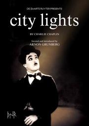 Rotterdam - City Lights image