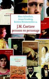 J.M. Coetzee - Persoon en personage image