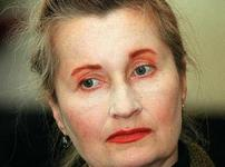 Interview with Elfriede Jelinek