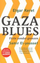 Etgar Keret/Samir El-youssef - Gaza blues image