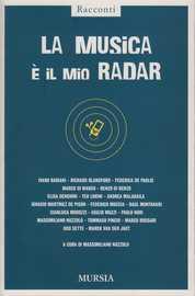 La musica è il mio radar image