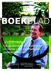Boekblad image