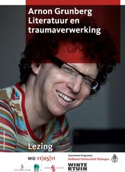 Nijmegen - Literature and traumas image