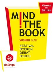 Ghent - Mind the Book image