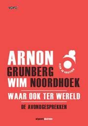 Amsterdam - VPRO book festival image