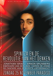 Amsterdam - Spinozadag image