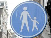 Amsterdam - Discussion about pedophilia image
