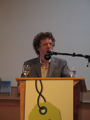 Amsterdam - Bob den Uyl Prize image