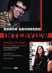 Arnhem - Jewish community image