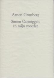 Simon Carmiggelt en mijn moeder image