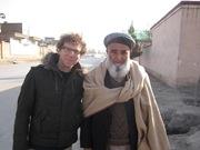 Nijmegen - Afghanistan image