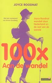Joyce Roodnat - 100 x aan de wandel image