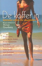 Various authors - De koffer in image