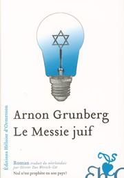 Le Messie juif image