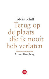 Tobias Schiff - Terug op de plaats die ik nooit... image