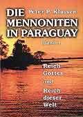 Paraguay - Mennonites image