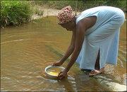 Ghana - Goldmines image