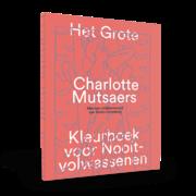 Charlotte Mutsaers - coloring book image